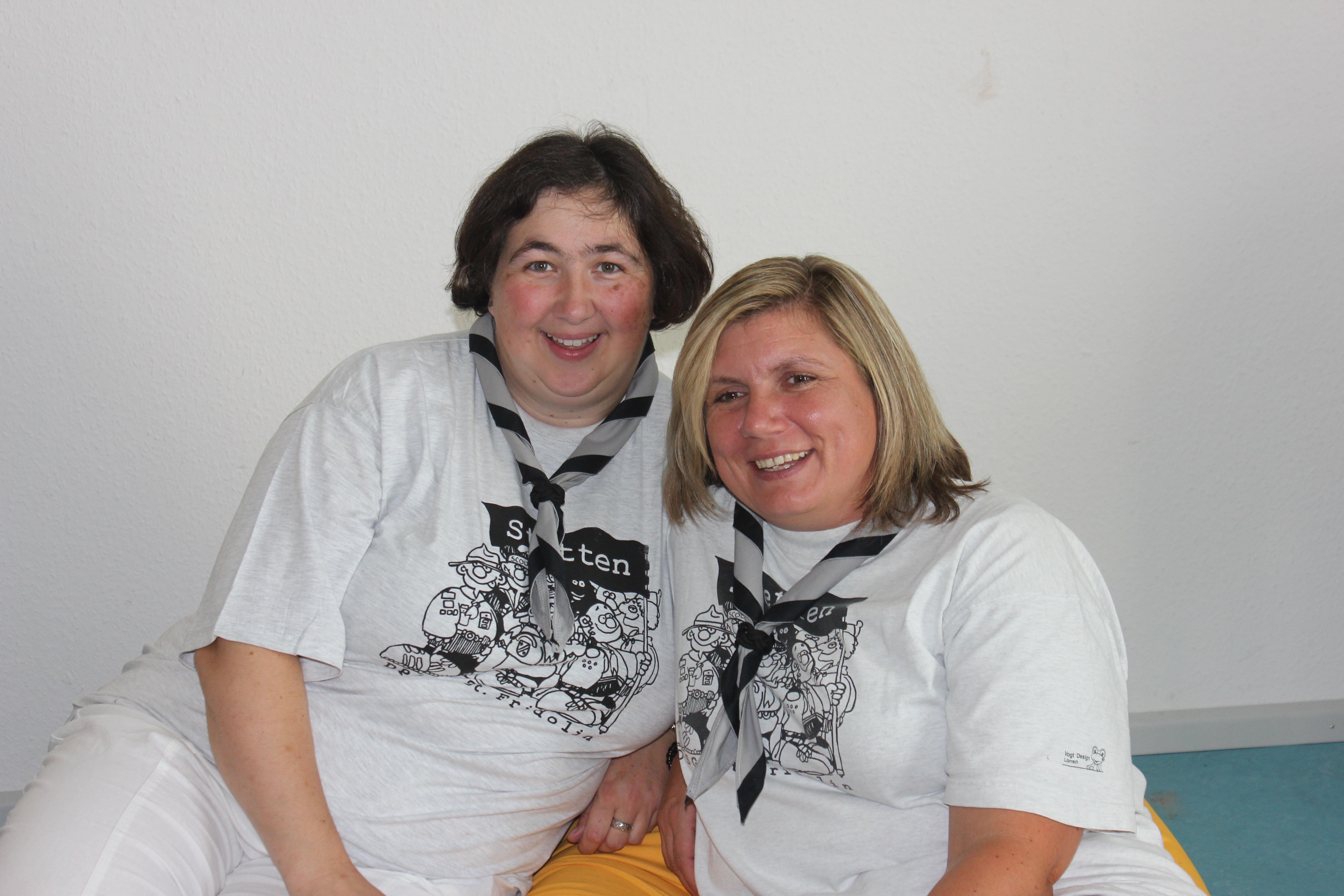 Regina Kellman & Katja Puchtler